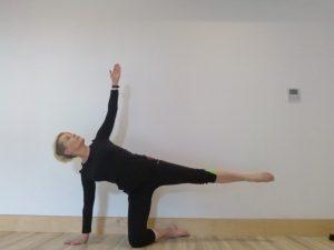 Pilates Class (Livestream)